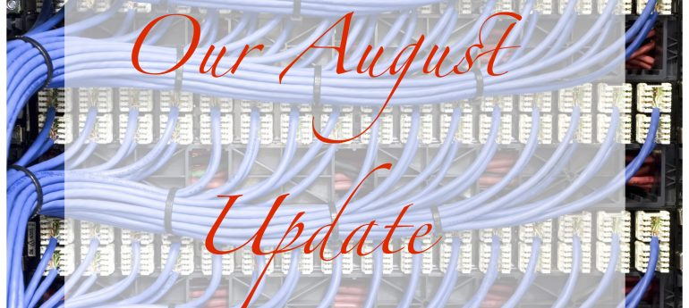 Our Week: Aug 19-23, 2019